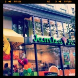 Thanks For The Memories: Jamba Juice